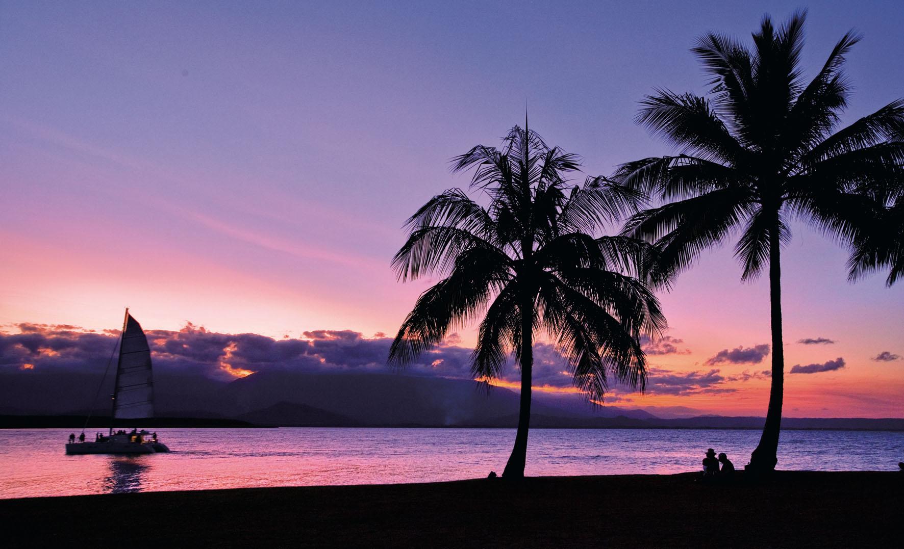 Hawaii Sailing Tours