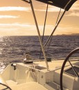 Sunset Sailing Port Douglas