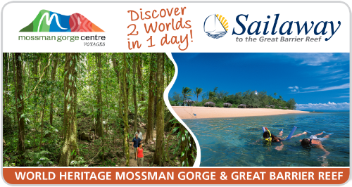 mossman gorge packages